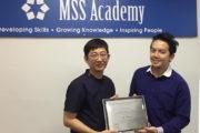 dr isaac wong certificates 1
