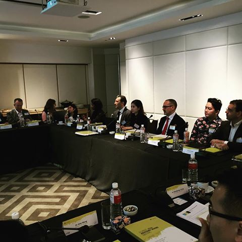 First Asia Ellanse Advisory Board Meeting