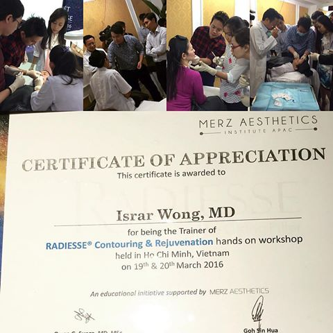 merz certificate