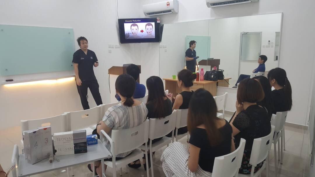 Israr Wong Dysport and Teosyal Presentation