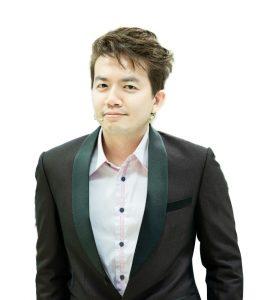 Dr Isaac Wong