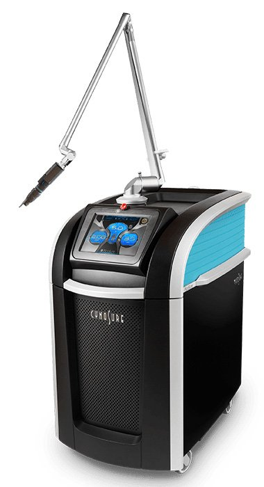 PicoSure Acne Scar Tatto Removal Laser